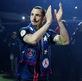 Ibra chia tay PSG: Lời chào của một huyền thoại